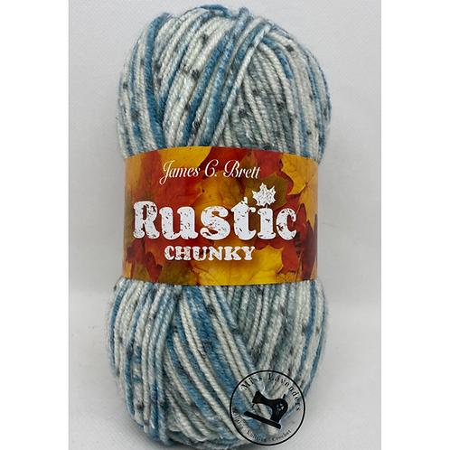 James C Brett Rustic Chunky RU05