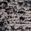 Thumbnail: Chinchilla 100g Furry - James C Brett - Mixed Black/Cream CH03