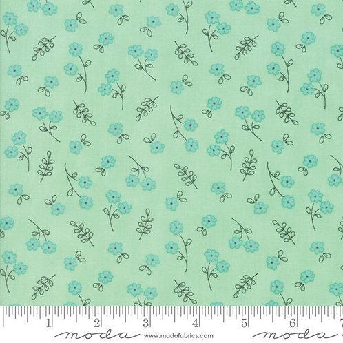 Moda Le Pavot Petite floral