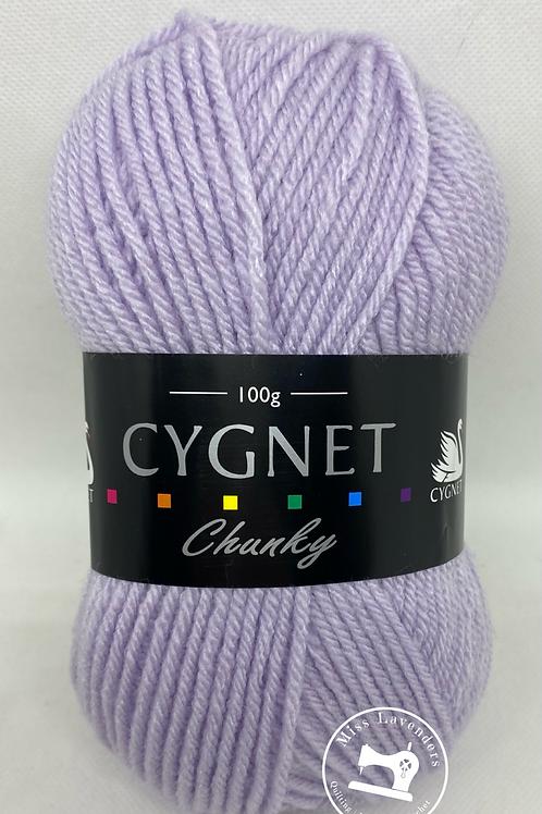 Cygnet Chunky -893 Soft Lilac