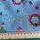Thumbnail: Miss Lavenders Christmas Fabric Bundle - 5 half meters