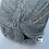 Thumbnail: Sirdar Country Style 4ply 50g - Grey Silver Cloud 434