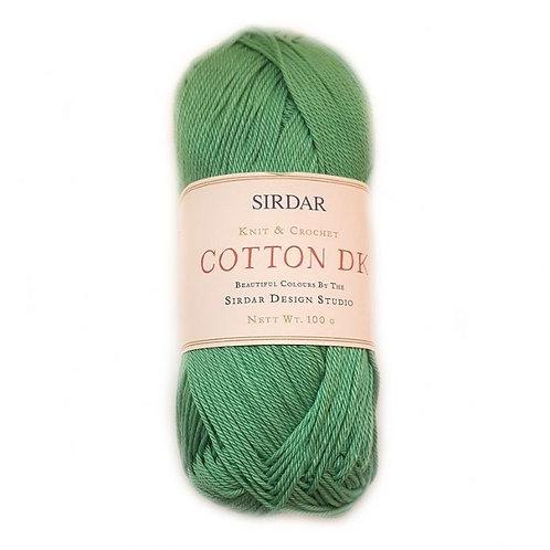 Sirdar Cotton DK Lotus 532