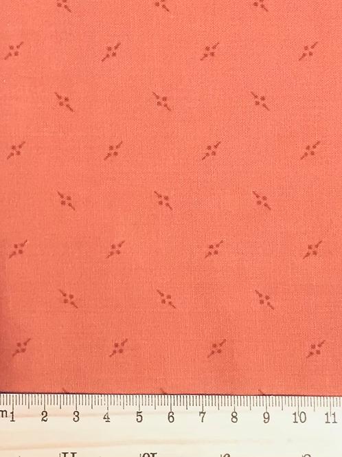 Andover Fabrics Bijoux Red