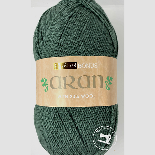 Sirdar Hayfield Bonus Aran with wool 400g - Stonehouse 0671