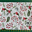 Thumbnail: Craft Cotton Co - Christmas Merry and Bright - Fat Quarter Bundle (pa