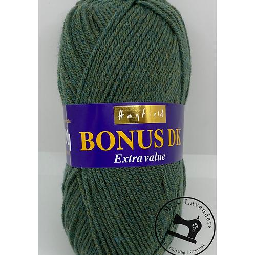 Sirdar Hayfield Bonus Double Knit DK -   Orchard 904 - Extra Value - 100g