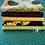 Thumbnail: Makower Sunny Bee - Seed Dot Yellow Fabric