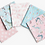 Thumbnail: Beautiful Mermaid - Cotton Fat Quarters 5 Pack
