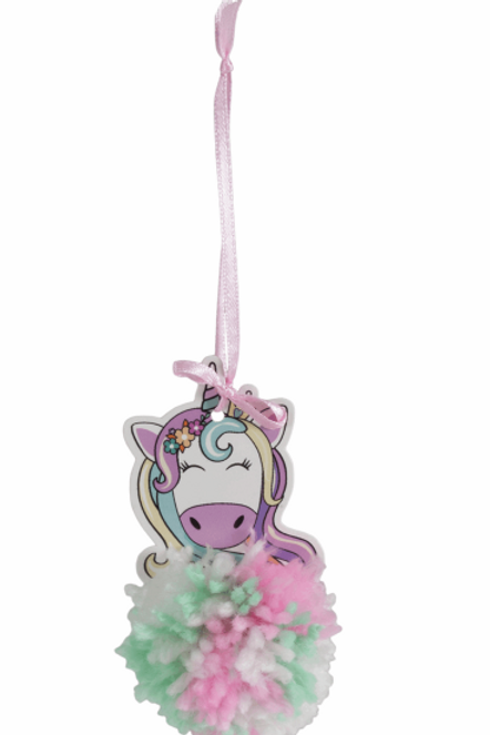 Trimits Pom Pom Kit - Unicorn