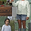 Thumbnail: James C Brett Childrens Double Knit Sweater and Cardigan - JB730