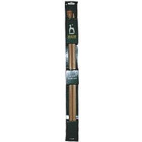 Pony Bamboo Knitting Needles: 33cm x 6.00mm