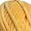 Cygnet Chenille Chunky Honeydew Yellow Close Up
