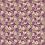 Thumbnail: Liberty Winterbourne House - Primula Posy Fabric - Pink 04775735/A