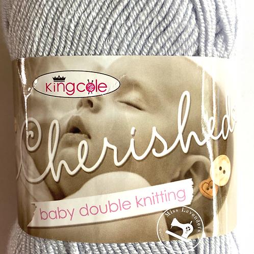 King Cole Cherished DK Nickel 1426