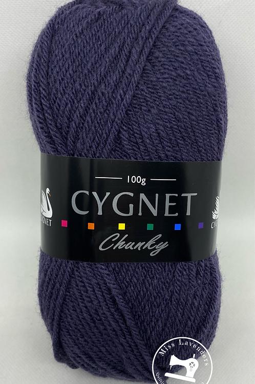Cygnet Chunky - Blackberry 779
