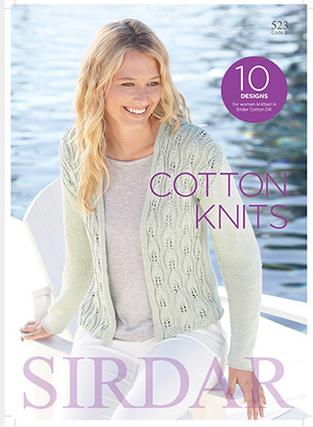 Sirda 10 Cotton Knits