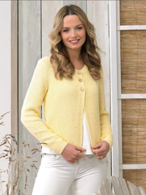 Adult Sweater Double Knit DK - Jb595
