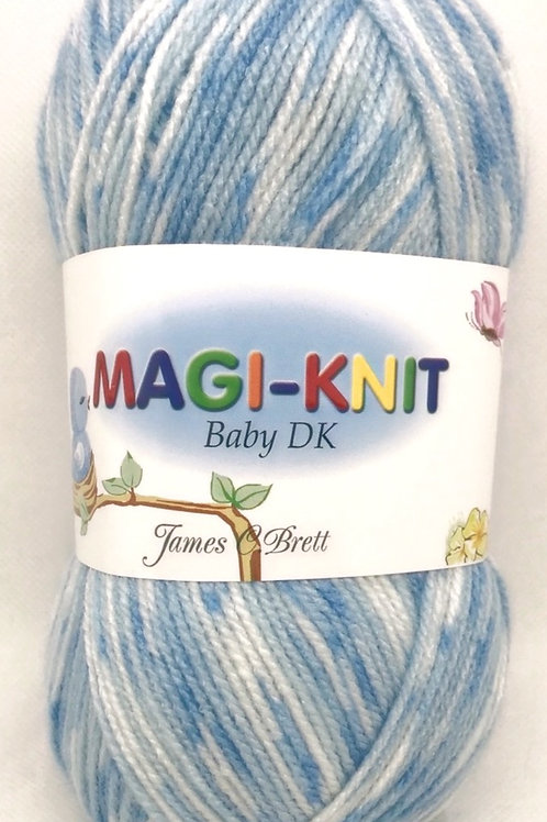 James C Brett Magi-Knit Baby DK Y402
