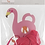 Thumbnail: Trimits Pom Pom Kit Pink Flamingo