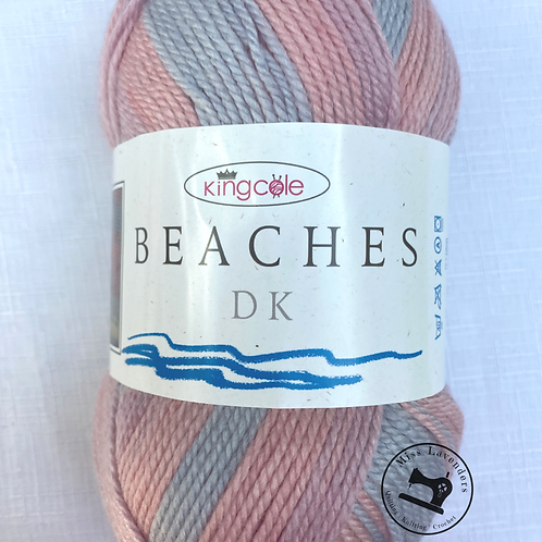 King Cole Beaches Double Knit  Pebble Beach - 4280