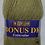 Thumbnail: Sirdar Hayfield Bonus Double Knit DK -  Olive Green 634 Extra Value 100g