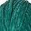 Cygnet Chenille Chunky Clover Green Close up