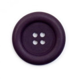 Buttons Navy 4 Hole 29mm