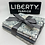 Thumbnail: Liberty Fat Quarter Bundle - Winterbourne House 7