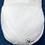 Thumbnail: James C Brett  Supreme Soft & Gentle Baby DK - White SNG4