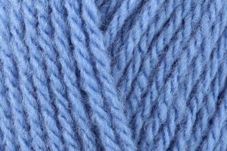 Sirdar Hayfield Bonus Aran with Wool 400g - Something Blue 650