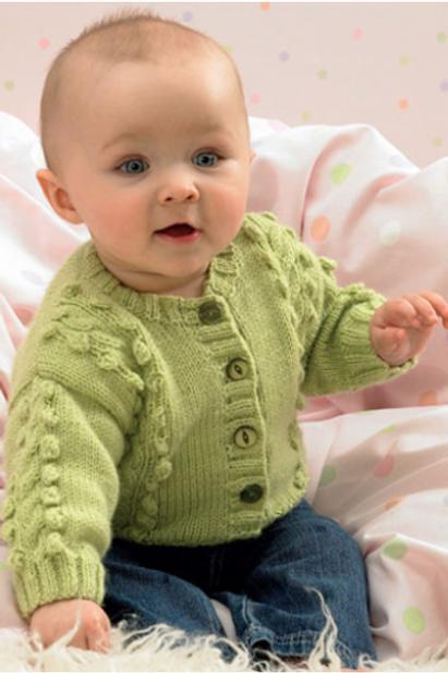 James C Brett Supreme Baby JB037