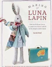 Making Luna Lapin