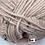Thumbnail: James C Brett Rustic Aran with Wool 400g -  Pink DAT3