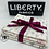 Thumbnail: Liberty Fat Quarter Bundle - Winterbourne House 9