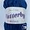 Thumbnail: James C Brett - Flutterby Chunky 100g - B32 Navy Blue