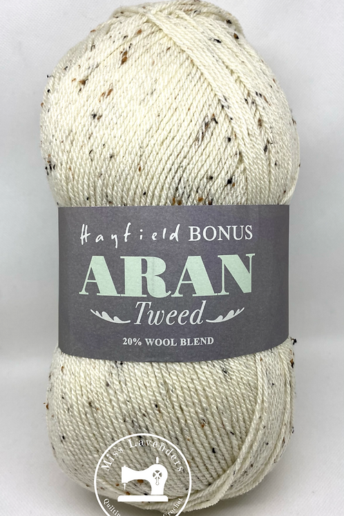 Sirdar Hayfield Bonus Aran Tweed 400g -  Glencoe 929