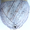 Thumbnail: James C Brett Misty Double Knit DK 100g - WHITE - R1