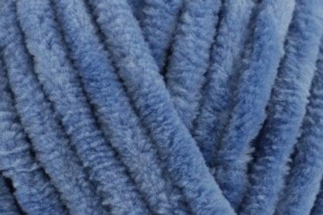 Sirdar Smudge Dusky Blue 008