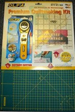 Olfa Premium Quilt Making Set