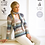 Thumbnail: King Cole Ladies Sweater/Summer Top - Double Knit DK - Knitting Pattern - 3844