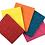 Thumbnail: Bright Spots - Cotton Fat Quarters 5 Pack