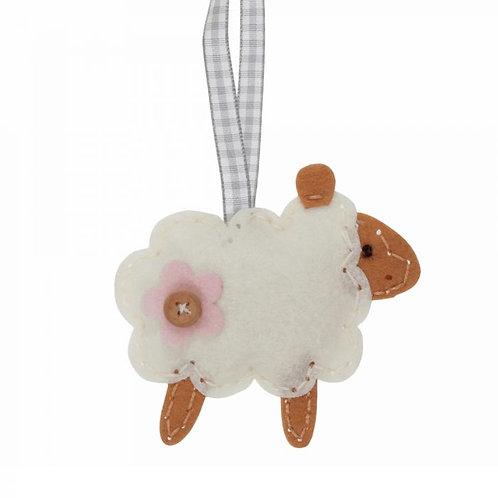 Make your own Sheep Felt Kit