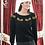 Thumbnail: King Cole Adults Christmas Sweaters  - DK - Knitting Pattern - 3809