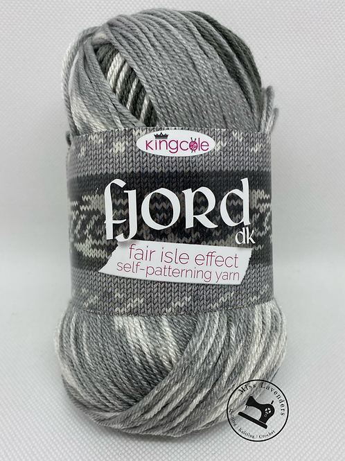 King Cole Fjord DK 4556 Fresvik