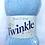 Thumbnail: James C Brett - Baby Twinkle Double Knit DK Yarn 100g - Blue BT04