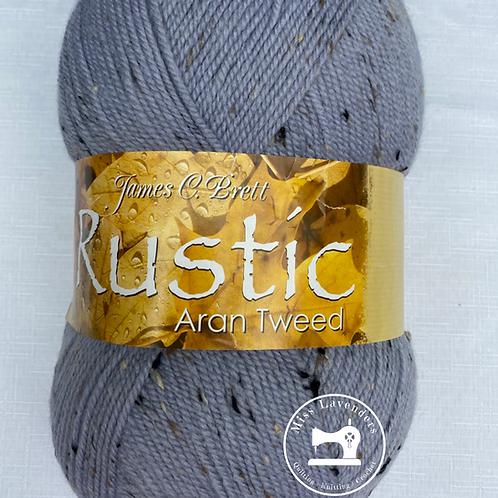 James C Brett Rustic Aran with Wool - 400g Ball - DAT21