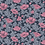 Thumbnail: Liberty Winterbourne House - Beatrice Poppy Fabric - Pink 04775731/A