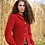 Thumbnail: Patons 3876 - Women's Sweater and Cardigan in DK