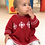 Thumbnail: King Cole  Babies Dress and Sweater DK -3498